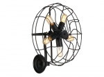 Lampa FAN WALL FLMB01 kinkiet AZZARDO