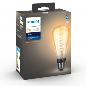 8719514279179 Philips Hue White Filament ST72  PHILIPS HUE