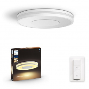 32610/31/P6 BEING LAMPA SUFITOWA/PLAFON PHILIPS HUE -WERSJA Z BLUETOOTH-