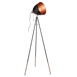 CHESTER 49386 LAMPA STOŁOWA VINTAGE EGLO