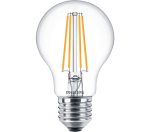 8718696809594 ŻARÓWKA FILAMENT LED A67 E27 11W /100W 1521LM PHILIPS 2700K