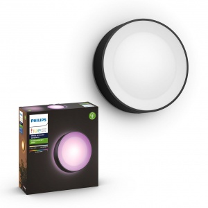 Kinkiet zewnętrzny Daylo White and color 17465/30/P7 PHILIPS HUE