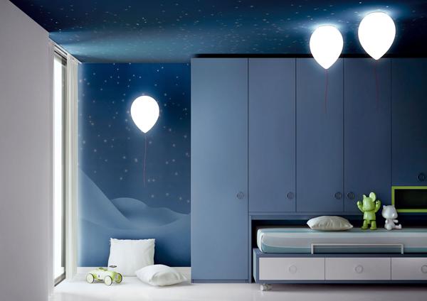 Oświetlenie Do Pokoju Dziecięcego Jakie Lampy Wybrać